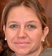 Katharina Kruppa Protrait