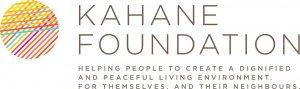 KahaneFoundation-Logo