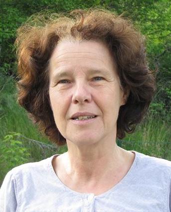 Sabine Kalinowski