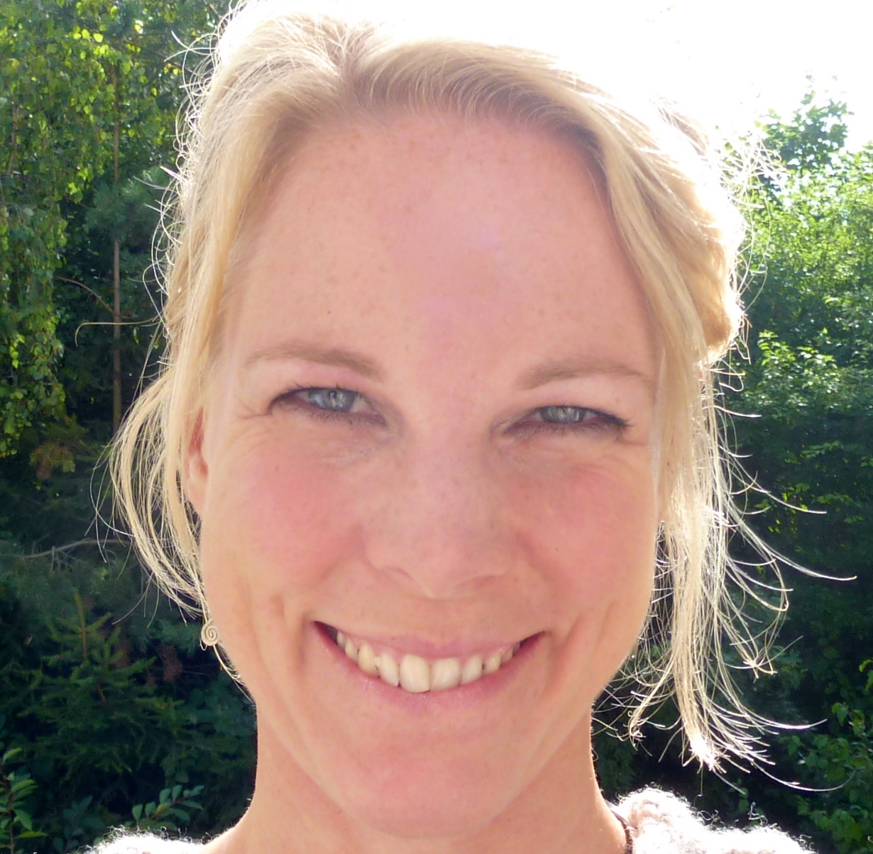 Portrait Kerstin Koch